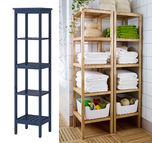 estanterias-de-bano-ikea-madera