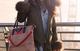 Lo que se viene para el otoño-invierno 2015 en moda
