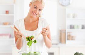 Tendencia en dietas 2015: Dieta escandinava