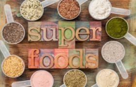Los Superfoods que son tendencia este 2015