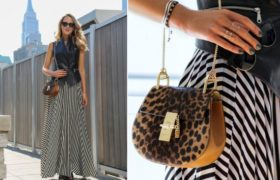 Drew bag: la nueva tendencia en carteras
