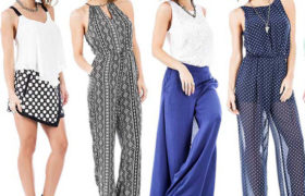 Consejos para saber que prendas que marcan tendencia son las indicadas