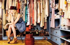 Las prendas básicas que no pueden faltar en el armario de una mujer