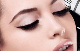 Tips de moda para delinear tus ojos en base a la forma que tienen