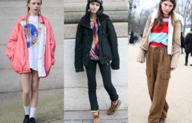 La anti-moda es tendencia: llegó el Nomcore
