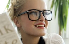 Tendencias en lentes para lectura