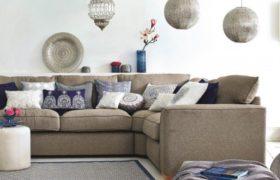 Azul índigo, la nueva tendencia en color para la decoración de tu casa