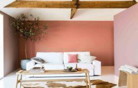 Los colores que son tendencia para decorar tu casa