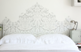 Tendencia en decoración, empapelados originales para los ambientes de tu casa