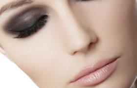 Tendencia en maquillaje: Labios finos