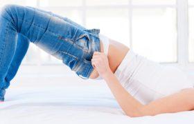 Tendencias de moda con efectos perjudiciales para la salud