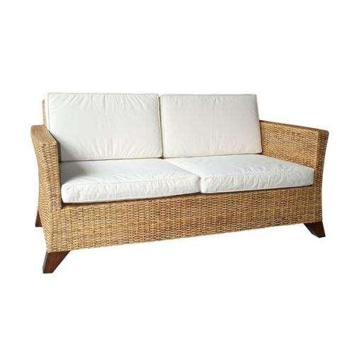 Tendencia en muebles rattan para exterior o interior for Muebles de mimbre en valencia