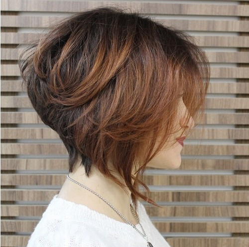 Shorttacked-Bob-HairCut-Side-View-Easy-Everyday-Hairstyles-for-Short-Hair-2016