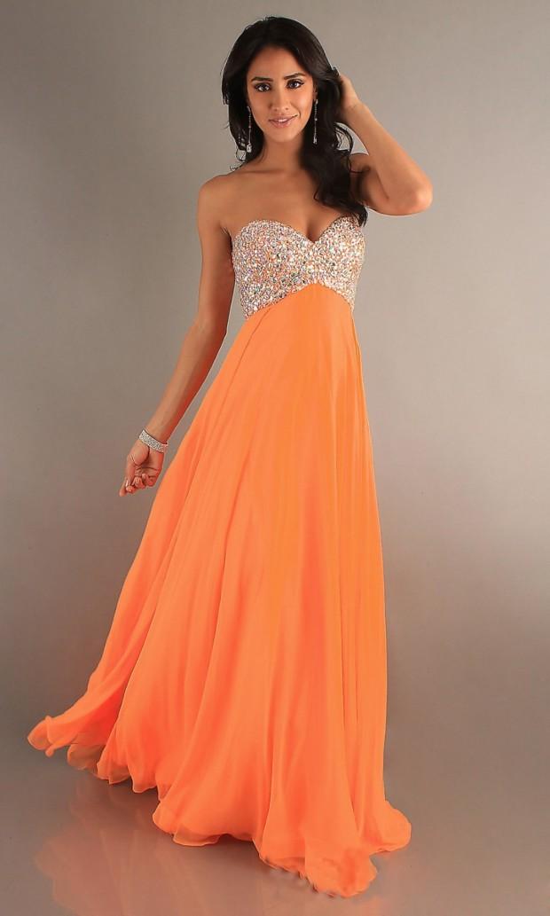 Vestidoslargos-de-xv-años-naranja-3