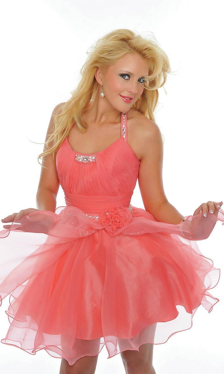 vestidosc-15-anos-color-salmon-fotos-L-Rs0mwE