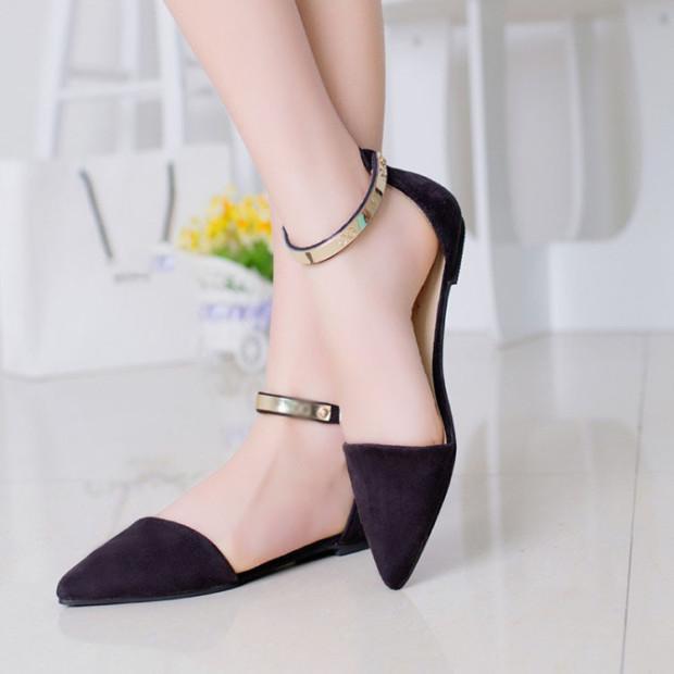 zapatos-de-mujer-primavera-verano-2016-moda-pisos-punta-estrecha-suave-breve-zapato-kj064
