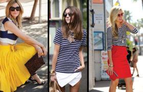 Moda Navy, la tendencia para esta primavera-verano 2016