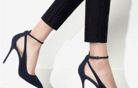 Zapatos en punta, la tendencia para la primavera-verano 2016