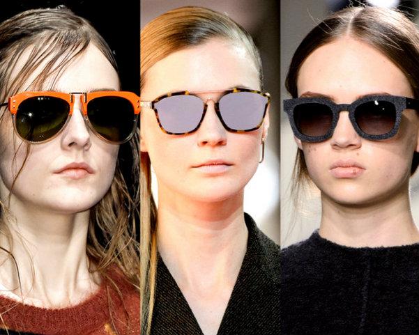 gafas de sol mujer temporada 2017