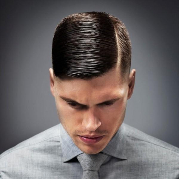 Cortes de pelo hombre moda 2016