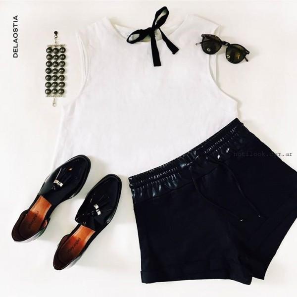 short-bordado-delaostia-verano-2016
