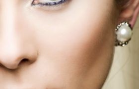 Maquillaje 2017 tendencias