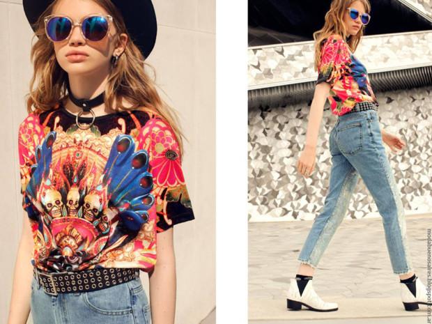 Moda Primavera- Verano 2017 | Moda Hoy