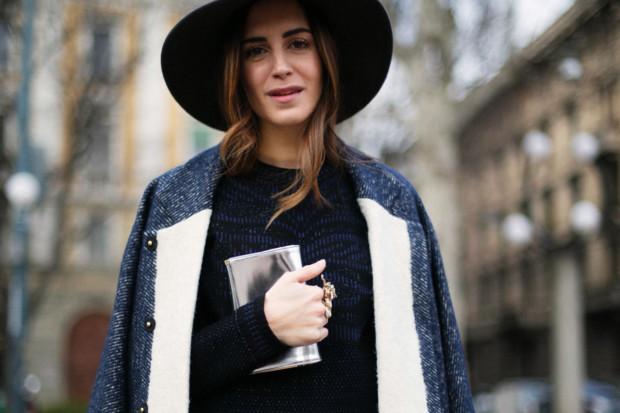 Por lo general el tipo de sombrero se elije de acuerdo al estilo que cada  una tiene a la hora de vestirse 99cc369b295