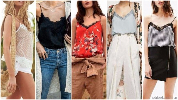 Adelanto primavera verano 2018 moda hoy for Tendencias primavera verano 2018