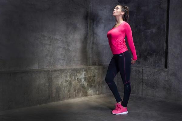Moda deportiva para el 2018 moda hoy for Deportivas para gimnasio