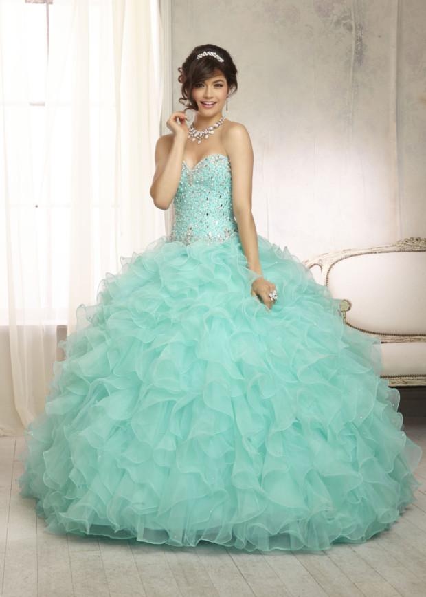 Espectaculares Vestidos De 15 Anos 2018 2019 Como Elegir El Vestido